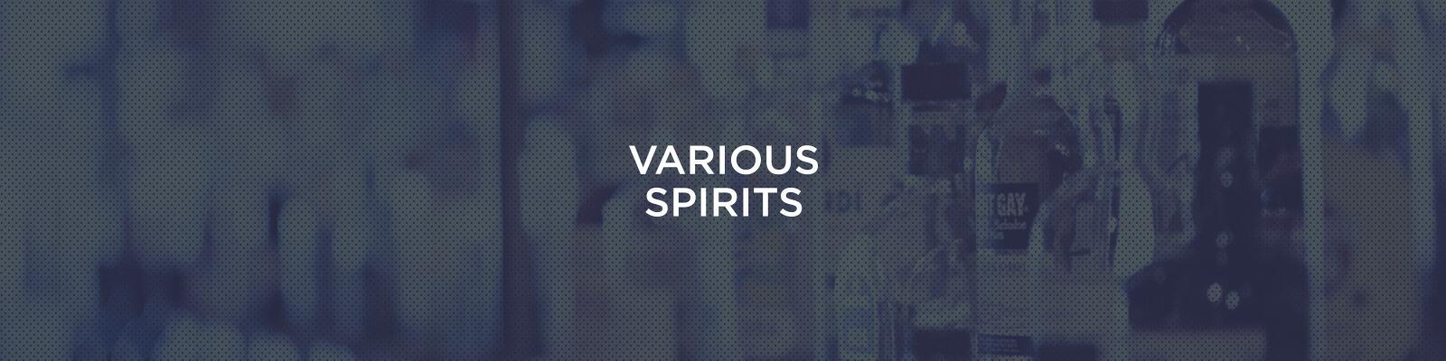 Various Spirits