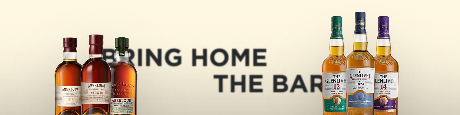 Bring Home The Bar