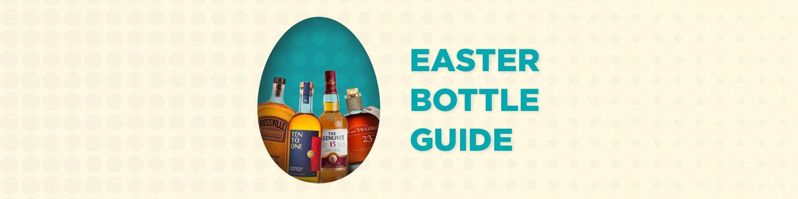 Easter bottle guide