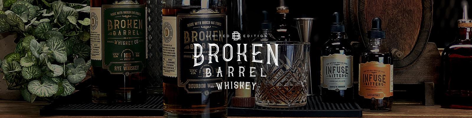 Broken Barrel