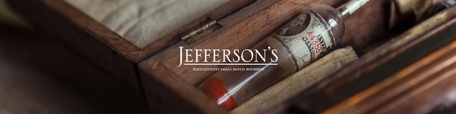 Jefferson's Whiskey