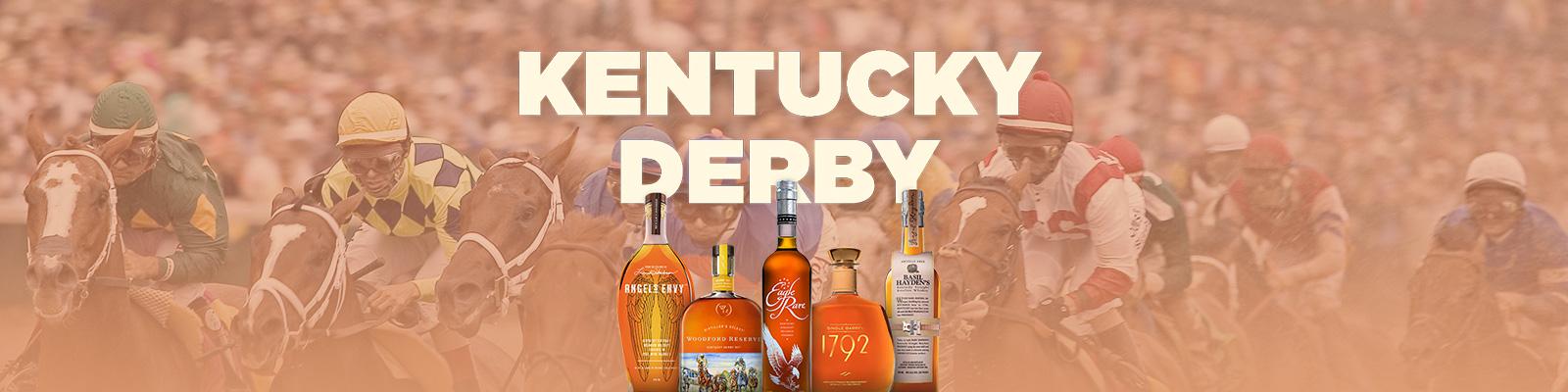 Kentucky Derby Selection