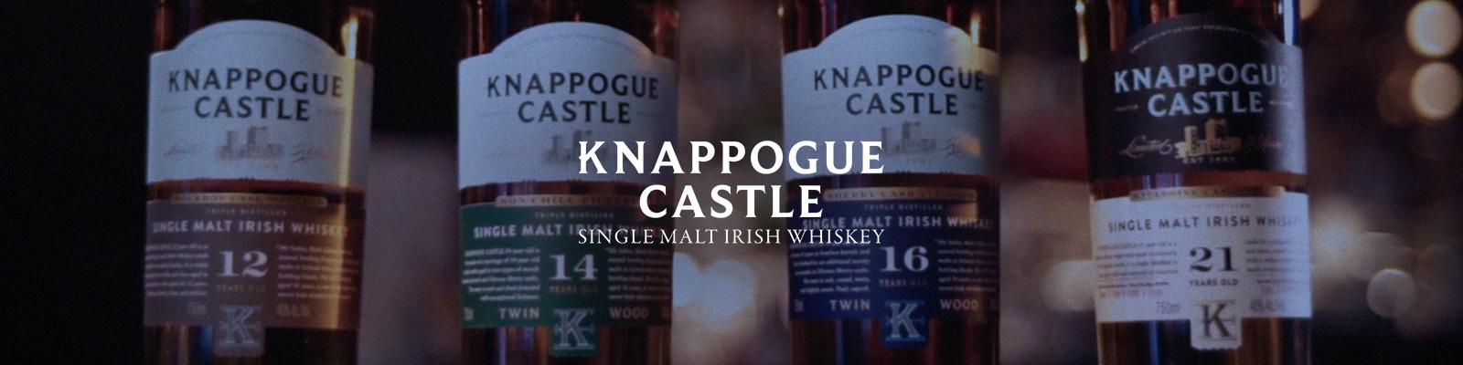 Knappogue Whiskey