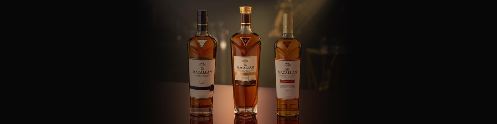 The Macallan Collection