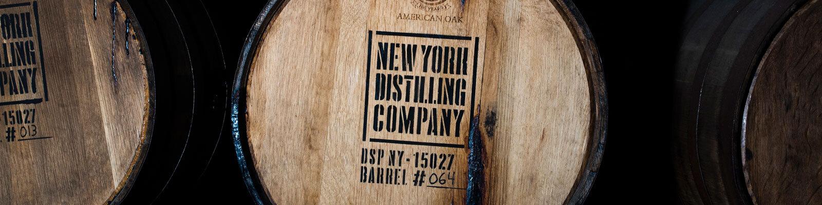 NY Distilling