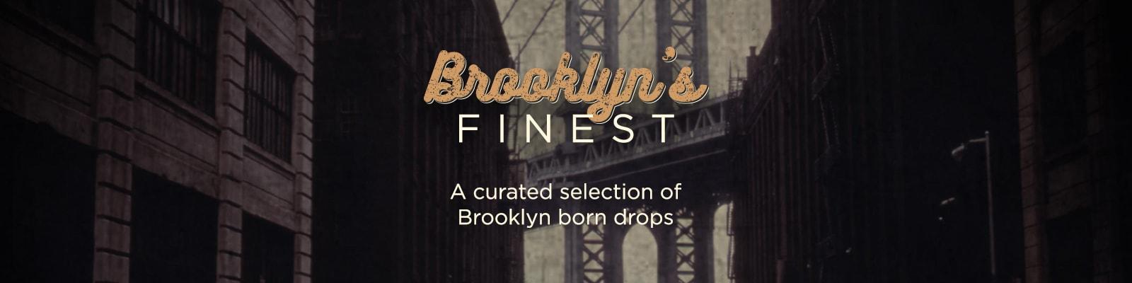 Spirits of Brooklyn
