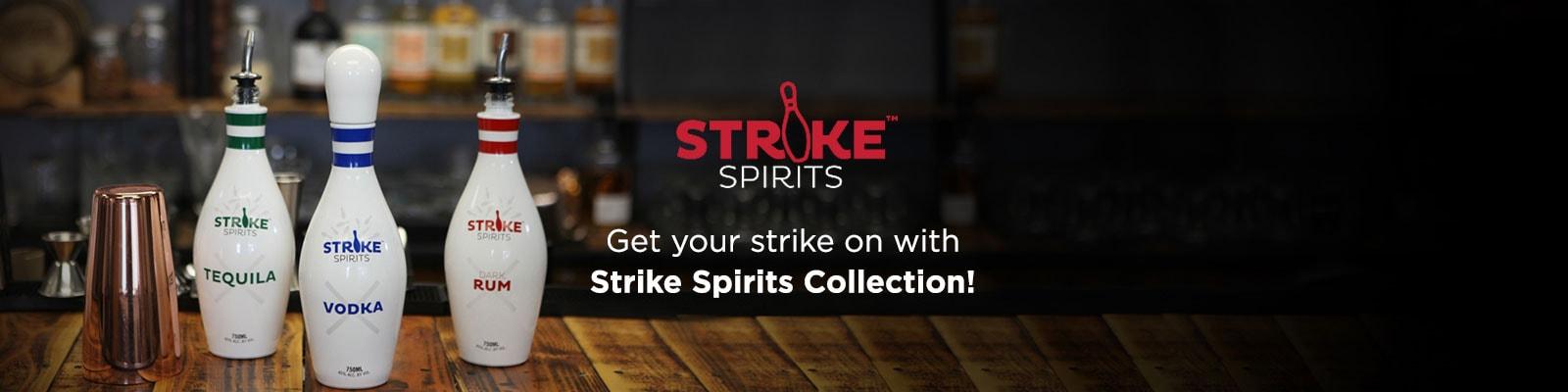 Strike Spirits