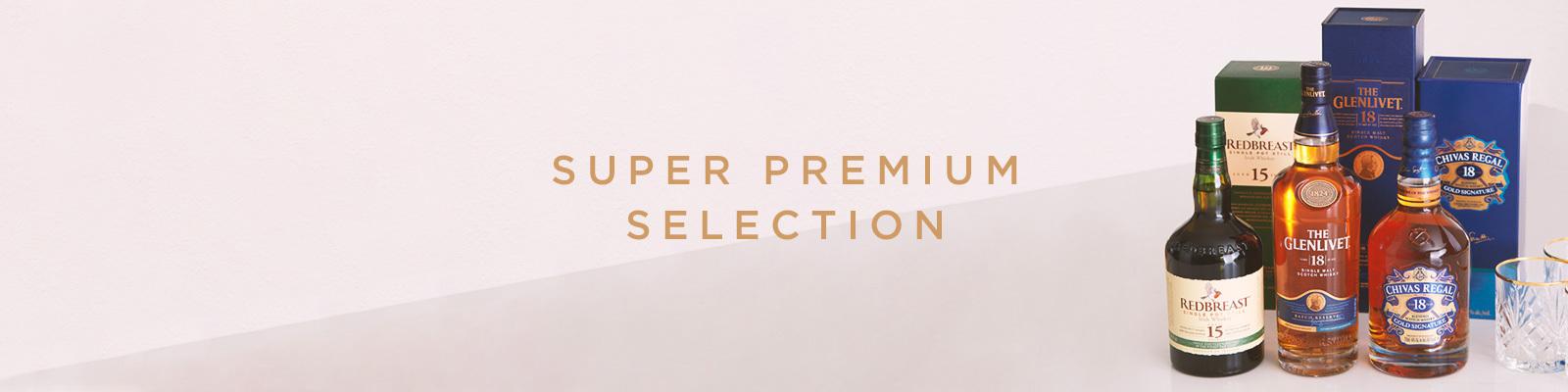 Super Premium Selection