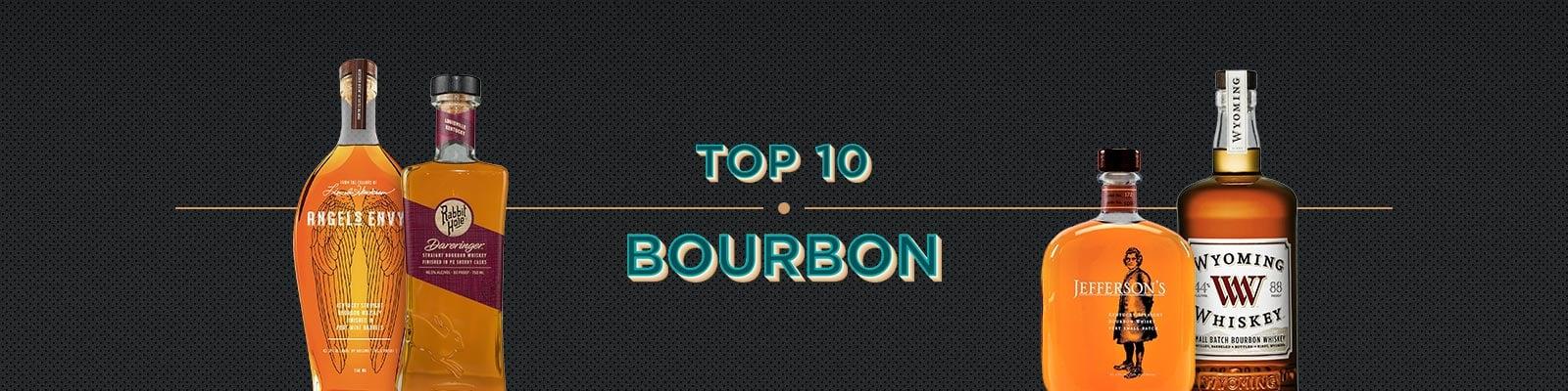 Top 10 Bourbon
