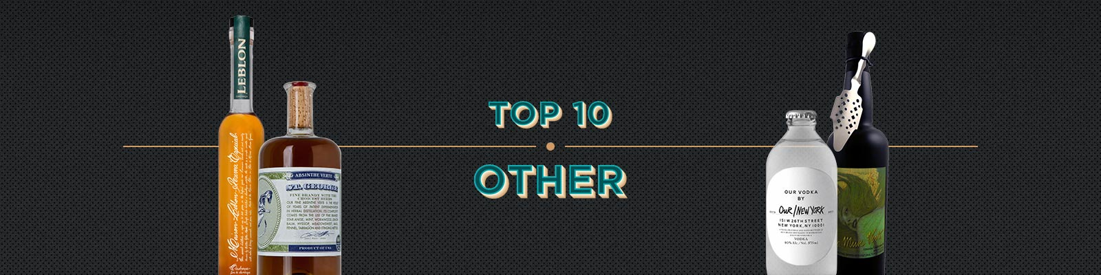 Top 10 Other