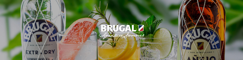 Brugal Signature Summer