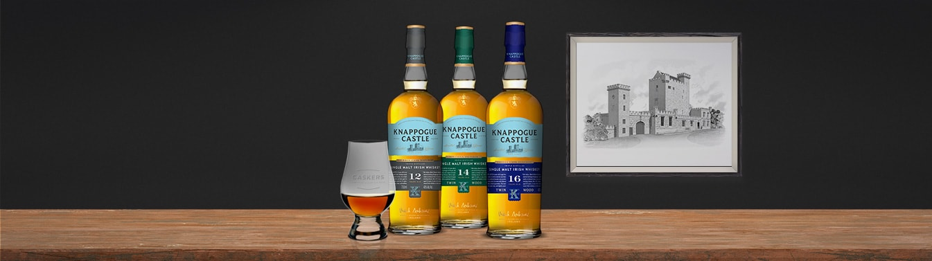 Knappogue Whiskey