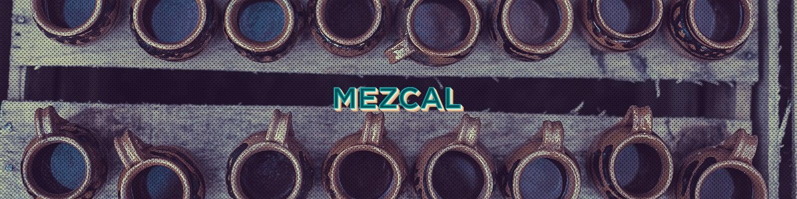 Mezcal - Other - Spirits - Caskers