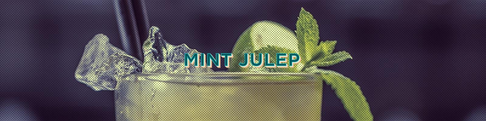 Mint Julep