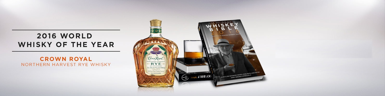 Whiskey Bible 2016