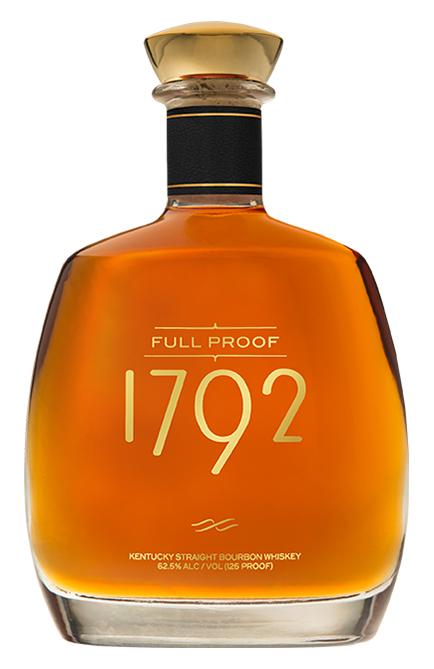 1792 Full Proof Straight Bourbon Whiskey