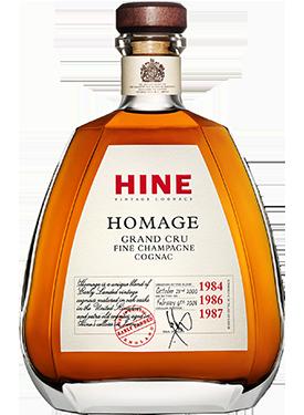 Hine Homage Grand Cru Fine Champagne Cognac