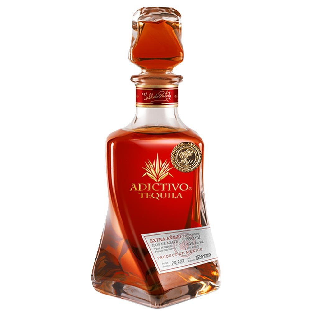 Adictivo Tequila Extra Anejo