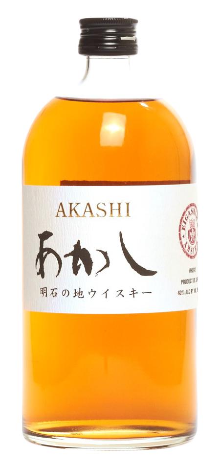 Akashi White Oak Blended Whisky
