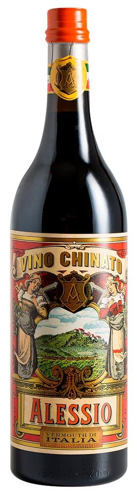 Alessio Vino Chinato