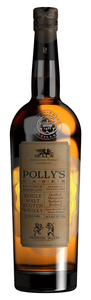 Alexander Murray and Co. Pollys Casks Single Malt Scotch Whisky
