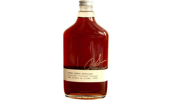 Kings County Signature Edition Chocolate Whiskey