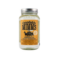 Grandaddy Mimms Moonshine Handcrafted Peach