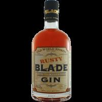 Rusty Blade Gin