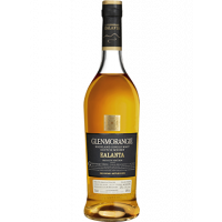 Glenmorangie Ealanta 19 Year Old Single Malt Scotch