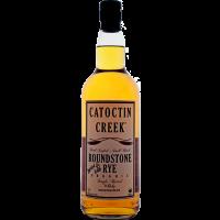 Catoctin Creek Single Barrel Roundstone Rye Whisky