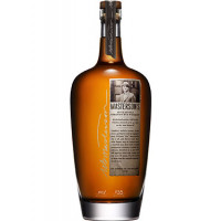 Masterson's 10 Year Old Single Cask Straight Rye Whiskey