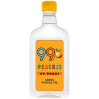 99 Peaches Liqueur