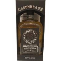 Braes of Glenlivet 16 Year Old Single Malt Scotch Whisky (Cadenhead Bottling)