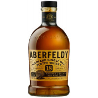 Aberfeldy 18 Year Old Pauillac Finished Scotch Whisky