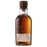 Aberlour 18 Year Old Double Cask Matured
