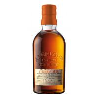 Aberlour Abunadh Alba Single Malt Scotch Whisky