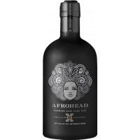 Afrohead 15 Year Old Premium Aged Dark Rum