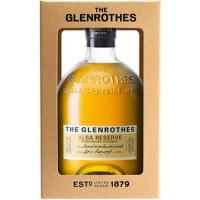 The Glenrothes Alba Reserve Single Malt Scotch Whisky