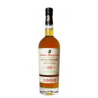 Alexander Murray & Co. Bladnoch 25 Year Old Single Malt Scotch Whisky
