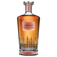 Alfred Giraud Heritage French Malt Whisky