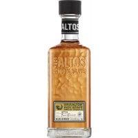 Olmeca Altos Tequila Añejo