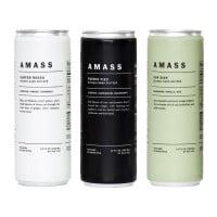 Amass Variety Botanic Hard Seltzer 12-Pack