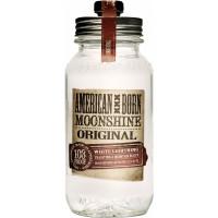 American Born White Lightning Moonshine