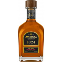 Angostura 1824 12 Year Old Hand Casked Premium Rum