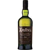 Ardbeg Ten Year Old Islay Single Malt Scotch Whisky