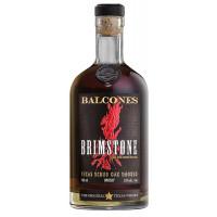 Balcones Brimstone Smoked Corn Whiskey