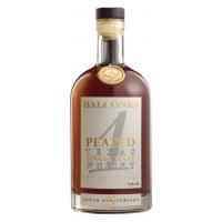 Balcones Peated Texas Single Malt 2020 Edition