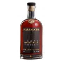 Balcones Rum Cask Single Malt Whisky