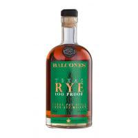 Balcones 100 Proof Rye Whisky