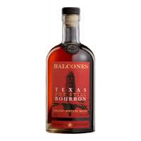 Balcones Texas Pot Still Bourbon Whiskey
